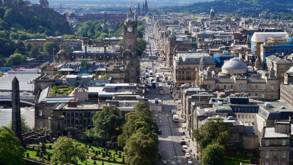 Edinburgh: The tariffs will come into effect on April 11.