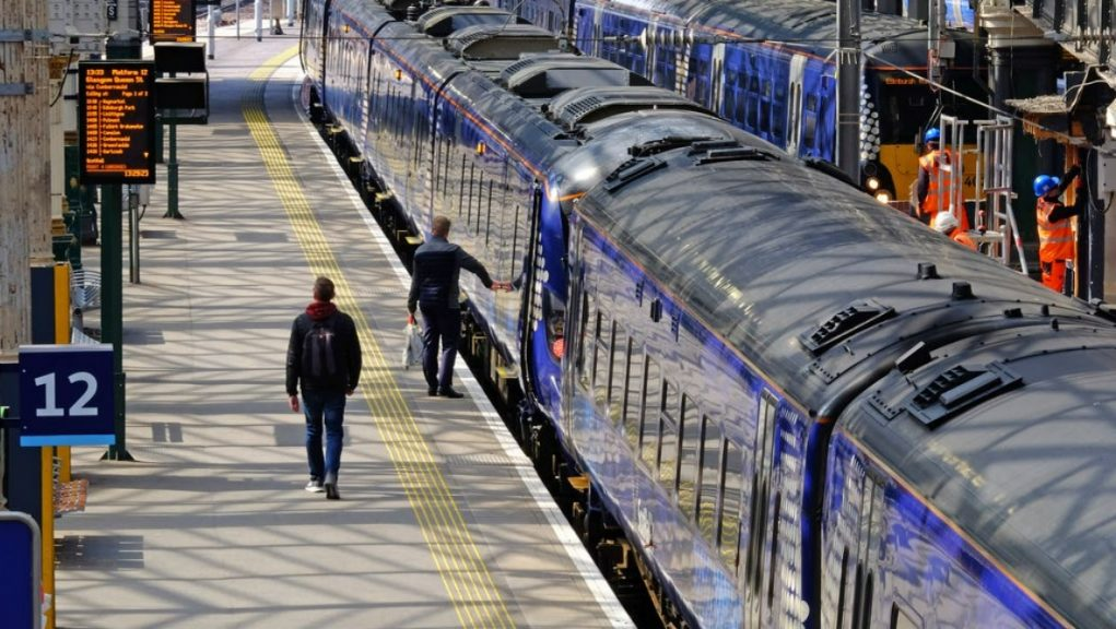 ScotRail: Train ticket inspections are set to return on Monday.