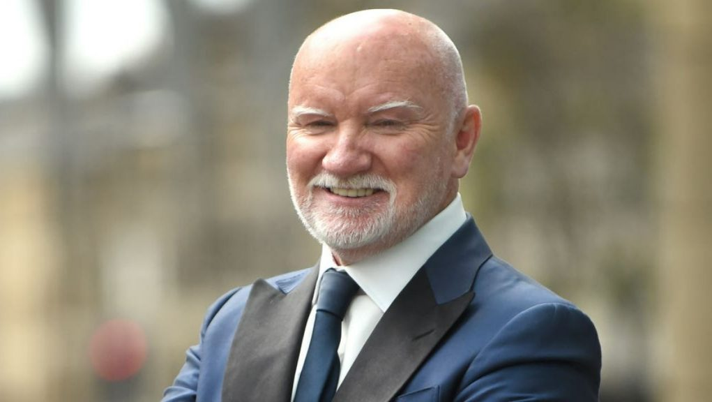Scottish EDGE: Sir Tom Hunter and the co-founder of BrewDog are among the Scottish entrepreneurs to have pledged £1m.