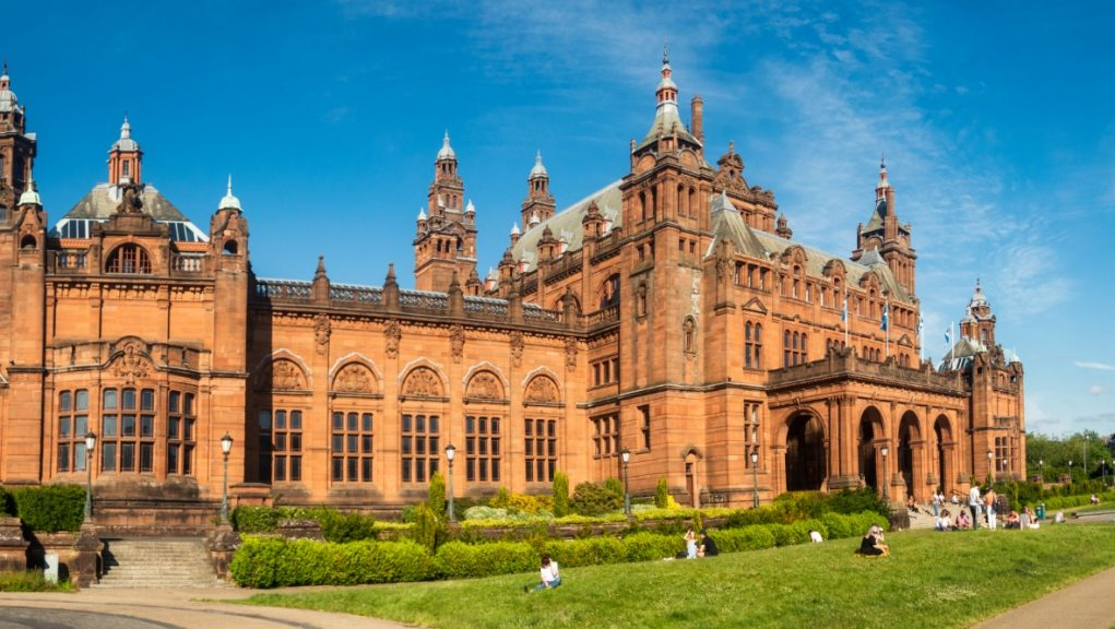 Cuts: Glasgow Life plan to scrap 500 posts at venues such as Kelvingrove Art Gallery.