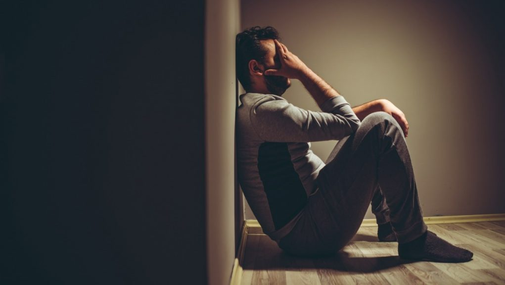 Mental health: Eight in 10 council workers say stress levels have risen.