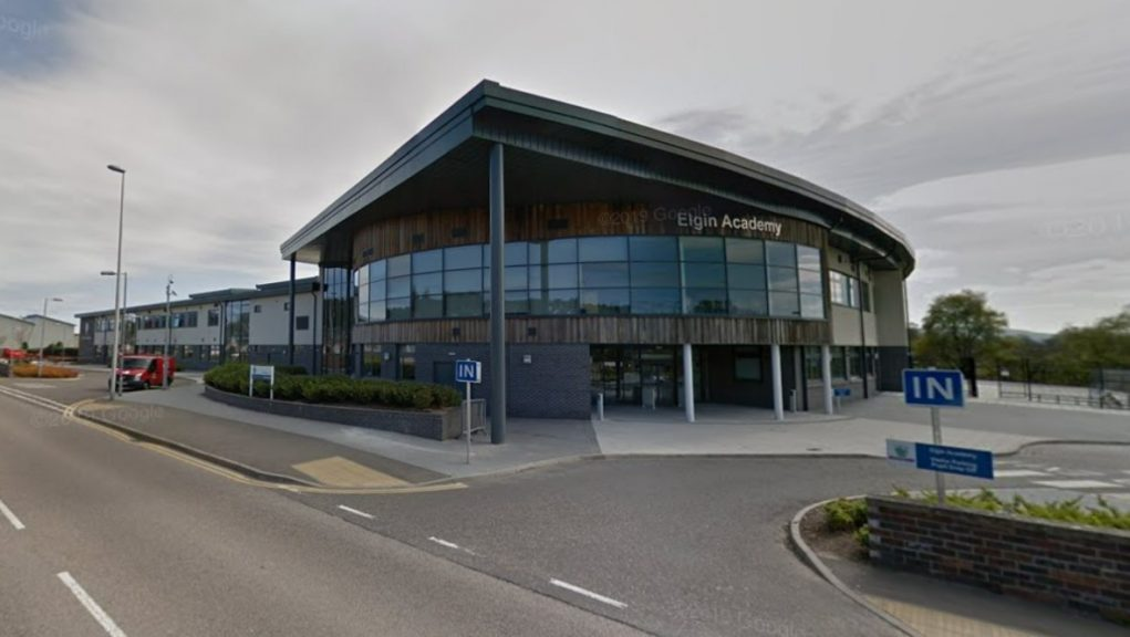 Almost 50 cases of Covid-19 have been associated with Elgin Academy.