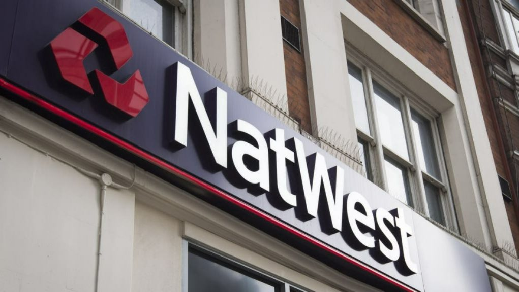 NatWest: The taxpayer-backed group reported pre-tax operating profits of £946m for the first three months of 2021.