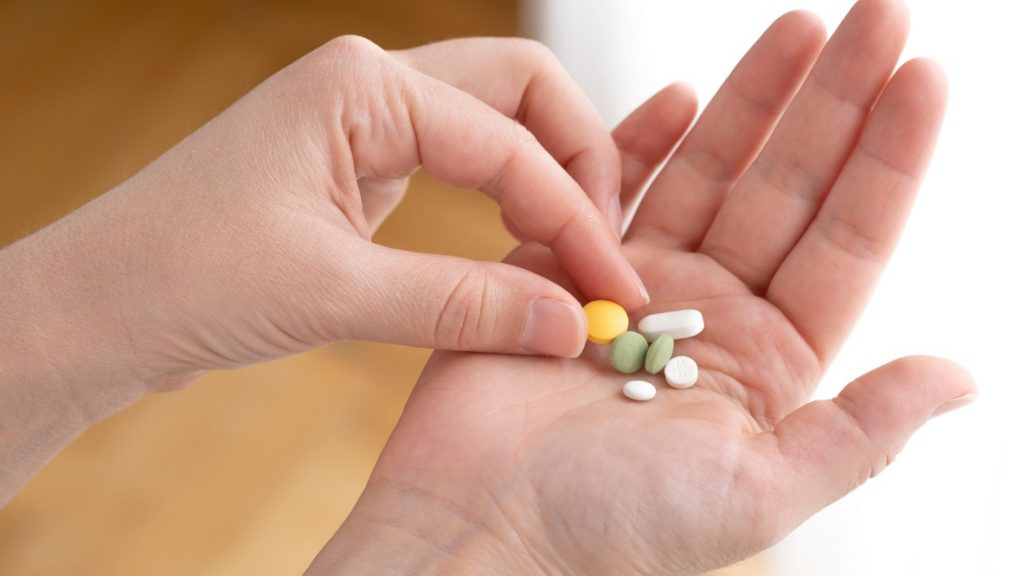 Treatment: Four new medicines approved for use in Scotland.