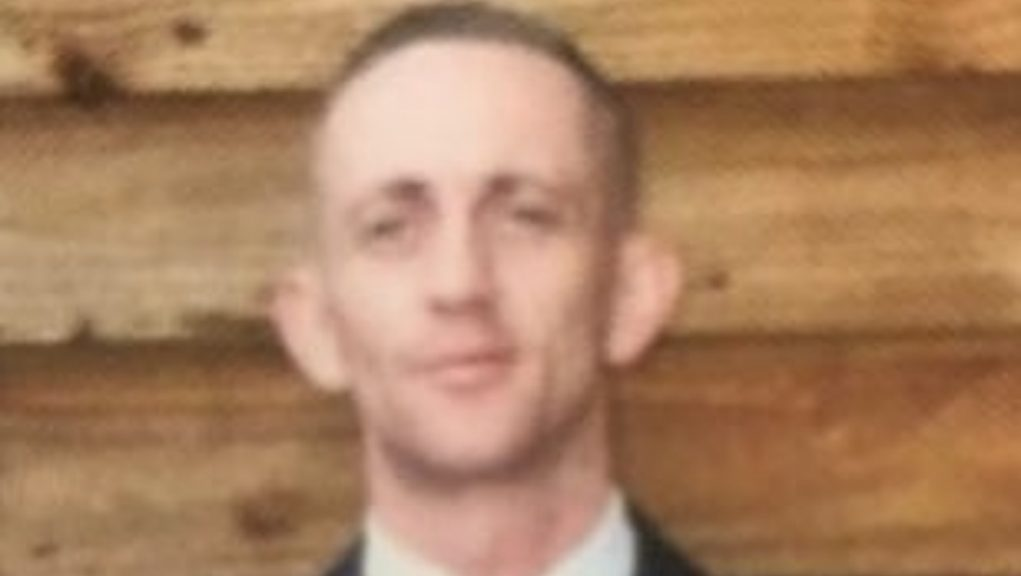 Richard Marshall's death is being treated as murder.