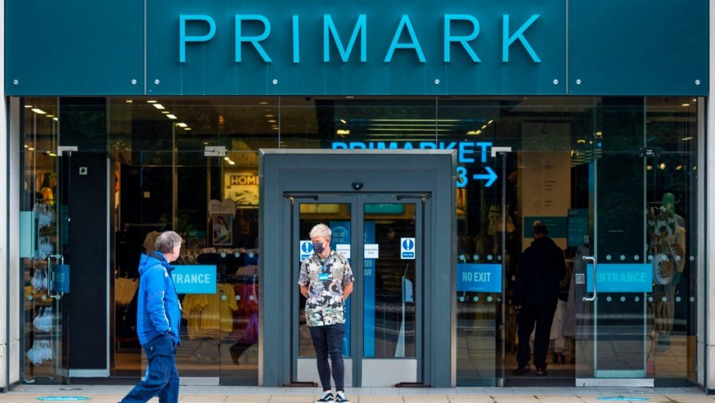 Primark: Chain to open some stores as early as 7am.