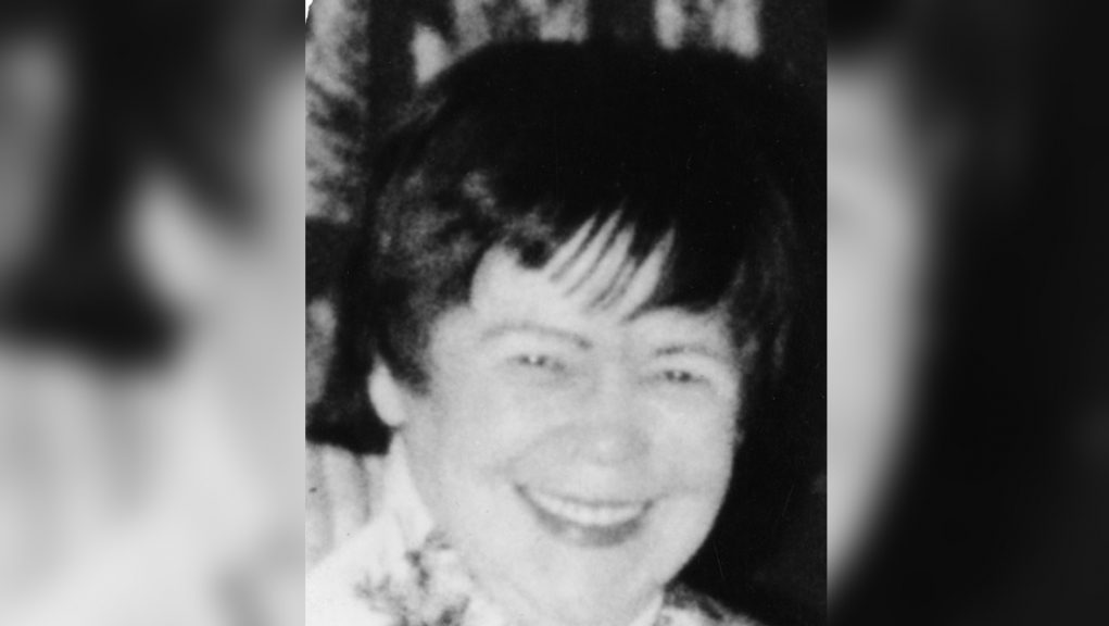 Murder: Mary McLaughlin was killed in 1984.