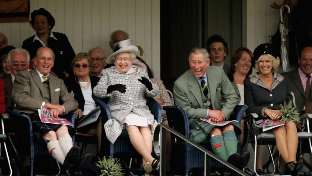 Her Majesty and the Royal family will travel around the country to mark the occasion.