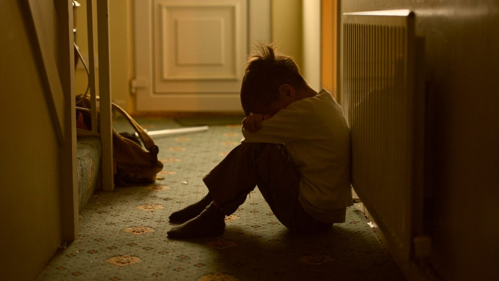 Child abuse helpline referrals increased by a third during pandemic.