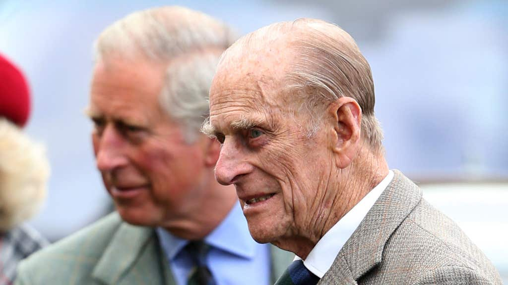 Duke of Edinburgh: Funeral to take place on April 17.