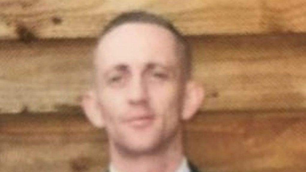 Richard Marshall was found dead on Wednesday.