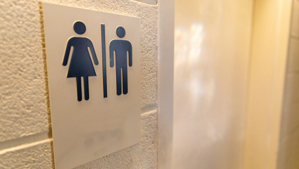 Gender-neutral facilities being considered by councillors.