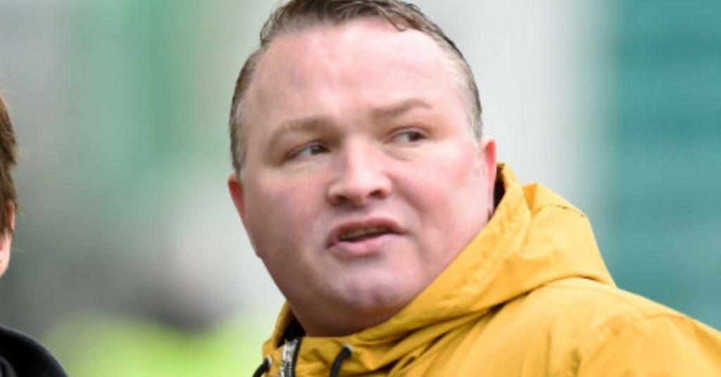Bradley Welsh: T2 Trainspotting actor fatal shot in Edinburgh.