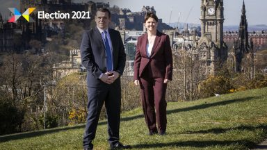 Tories hope to defy pollsters in election.