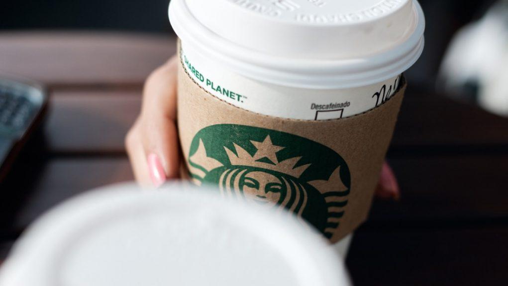 Starbucks: Hundreds of new jobs created.