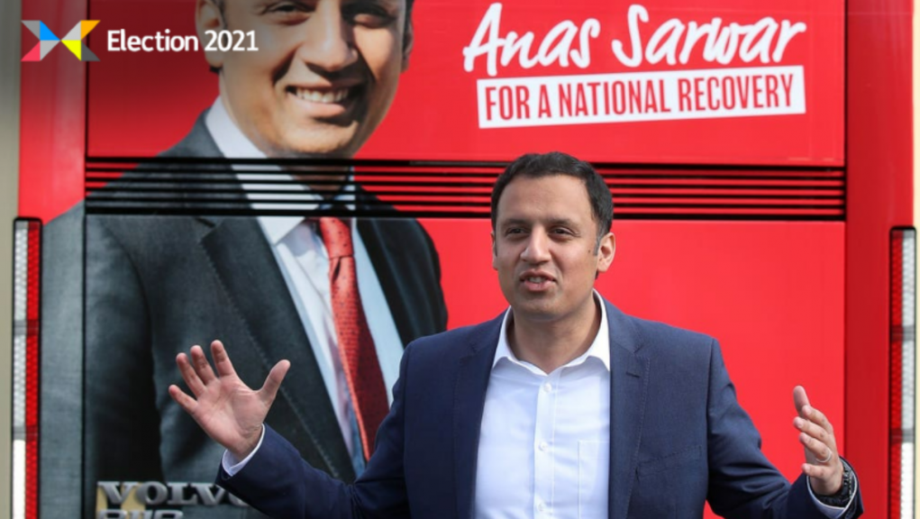 Sarwar: Revealed Labour's top 50 pledges to deliver a national recovery.