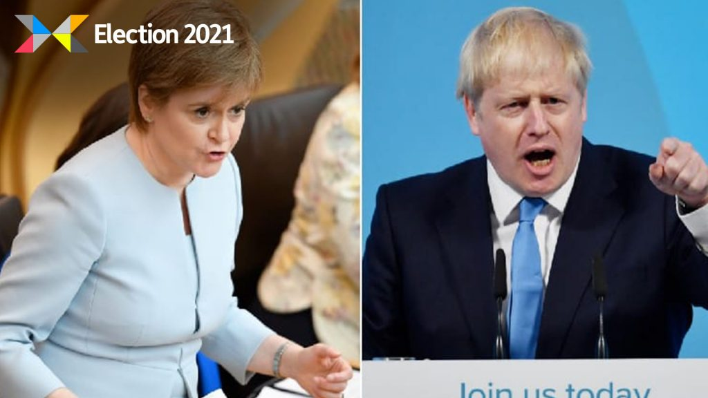 Indyref2: PM urged to 'respect democracy' with second vote.