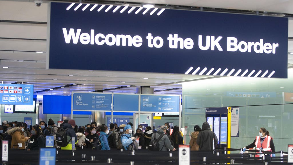 Border: Government urged to extend settlement scheme.