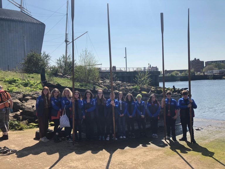 High school students will embark on a Scottish expedition organised by The Polar Academy charity.
