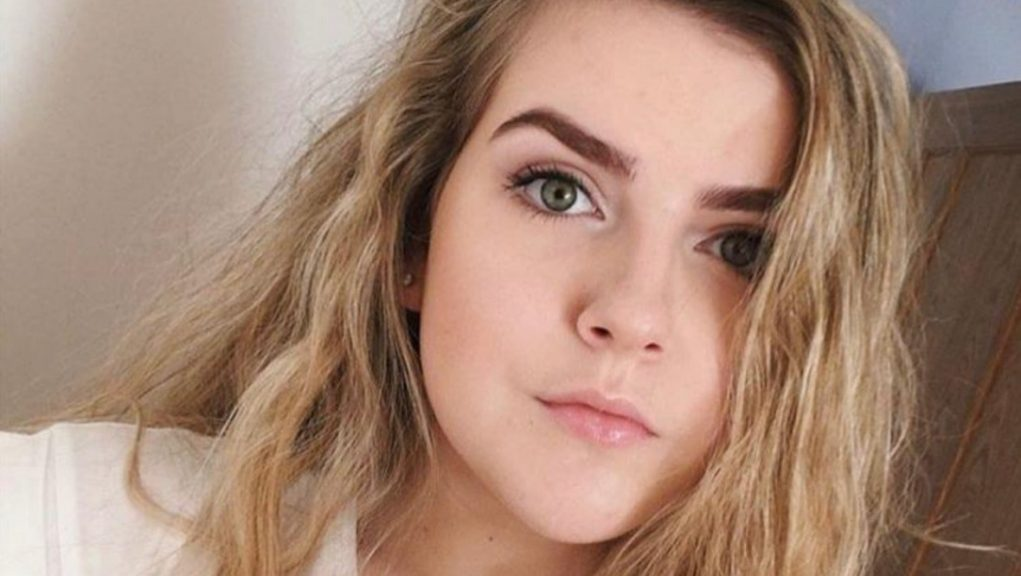 Tributes: Eilidh died in the attack four years ago.