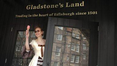 Gladstone's Land.