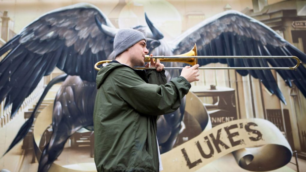 Glasgow Jazz Festival: The three-day digital event will take place this summer.