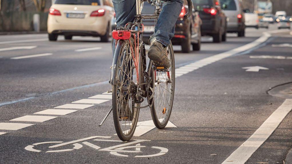 Bike: Loans will help poorer Scots.