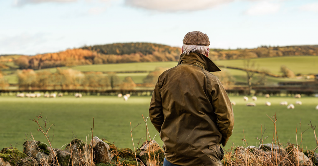 Farming union warns agreement could see more produce, particularly beef and sheep meat, coming into the UK.