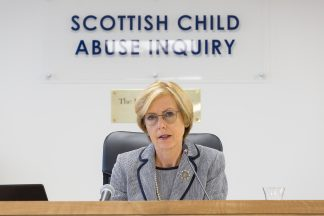Former pupil tells inquiry of abuse at boarding school