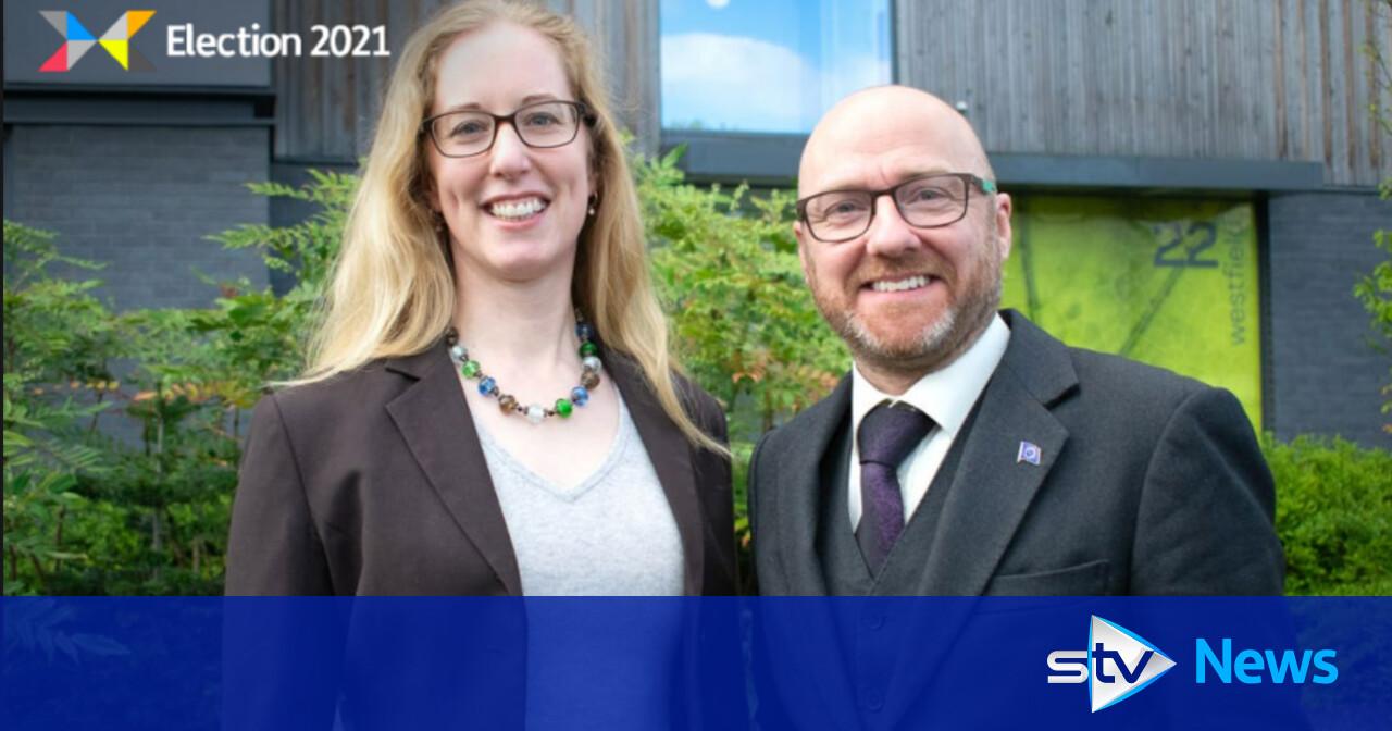 Greens hopeful of securing larger contingent at Holyrood