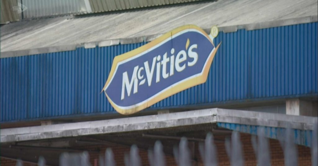 The factory's operations to cease in the latter half of 2022, with production moving to one of six sites in England.