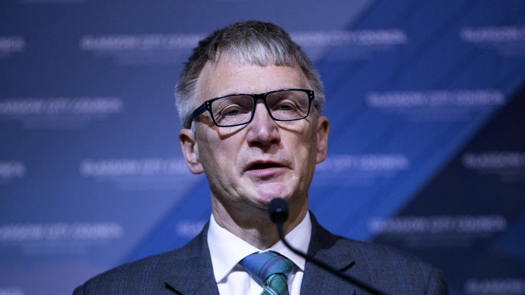Ivan McKee said the government had invested £25 million in tourism.