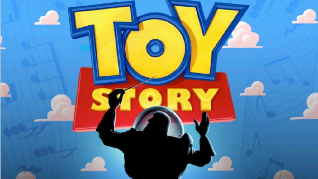 Toy Story: The family favourite is coming to Scotland next year with a full orchestra.