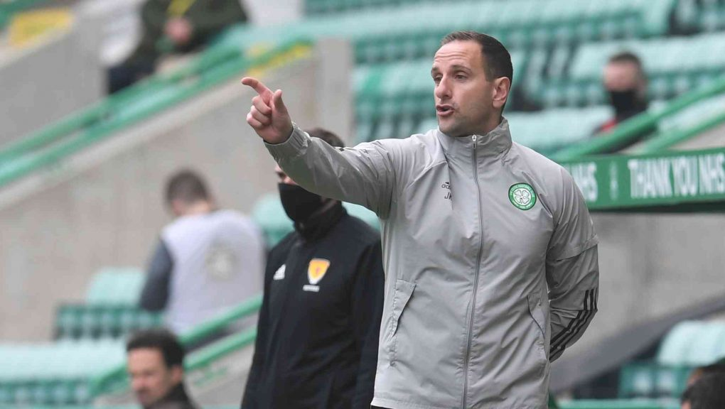 Kennedy: 'Most important' man at Celtic for Ajer.