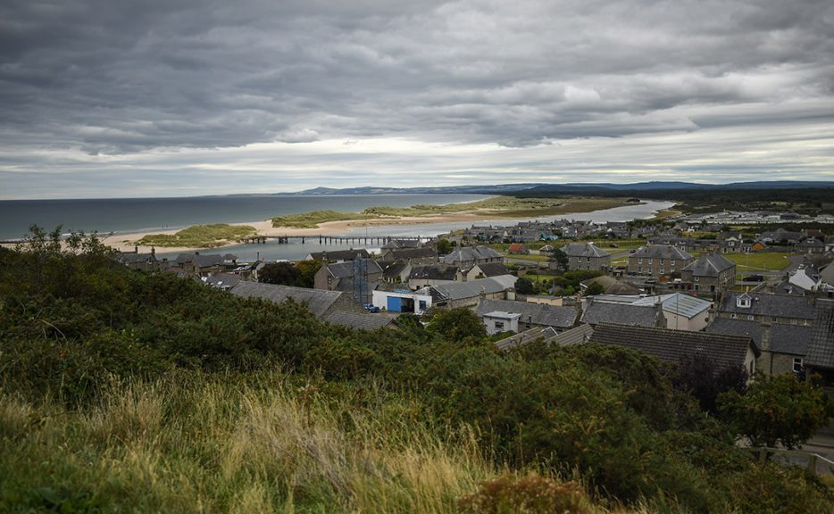Lossiemouth: New outbreaks of coronavirus have been detected across Moray.