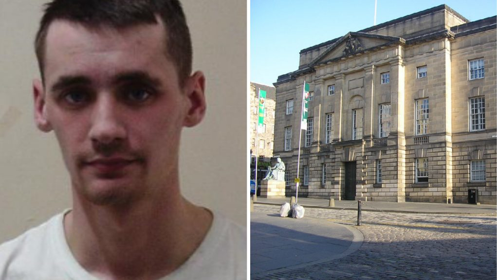 Jason Mooney was sentenced to ten years imprisonment for his part in the culpable homicide of Chris Cowie.