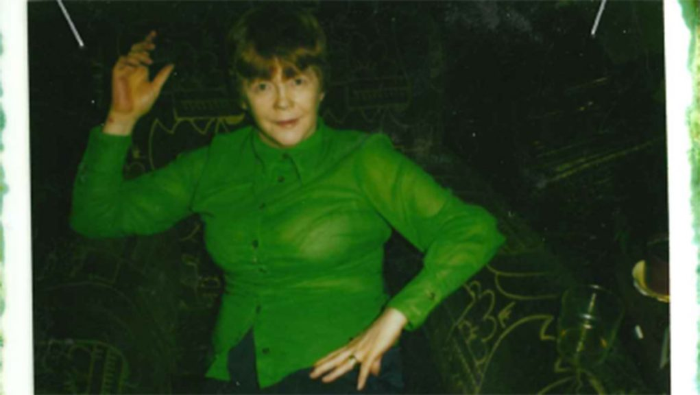 Mary McLaughlin was found dead in her Glasgow flat in 1984.