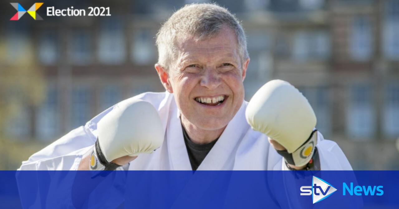Rennie confident of Lib Dem gains at Holyrood election