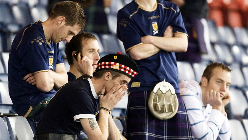 Euro 2020 has been a long time coming for the Tartan Army.