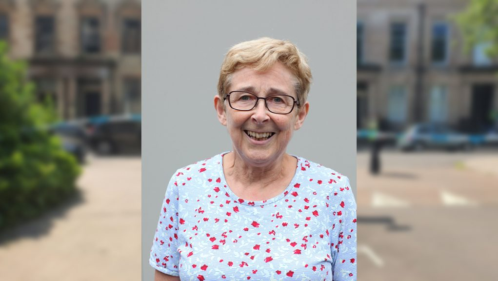 Man has been charged in connection with death of Esther Brown.