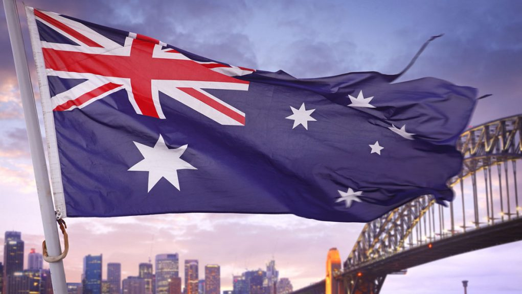 Concerns raised over post-Brexit trade deal with Australia.