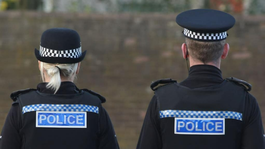 Police: Officers are appealing for information.