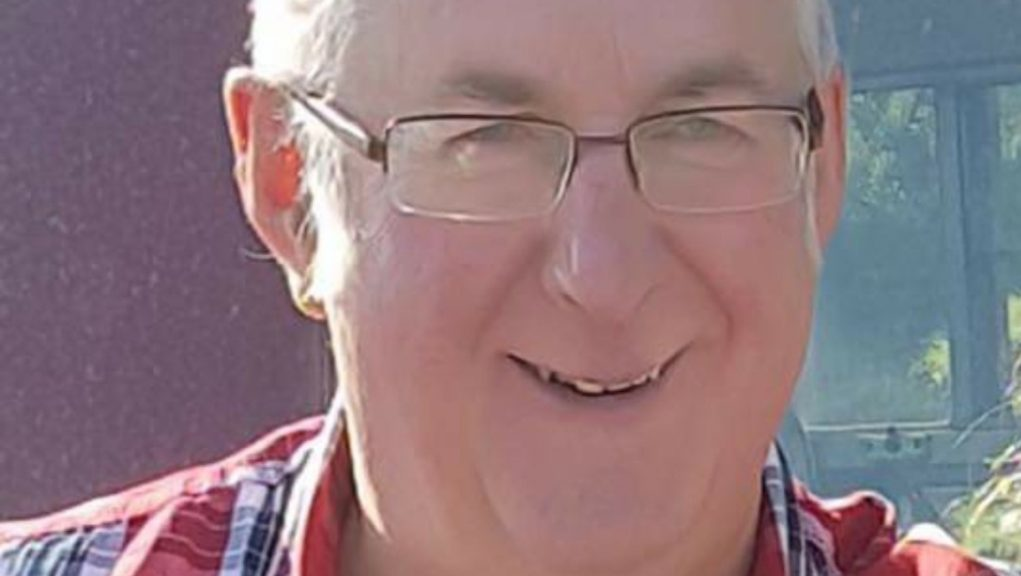 George Critch's body was found in woodland on the outskirts of Inverness.