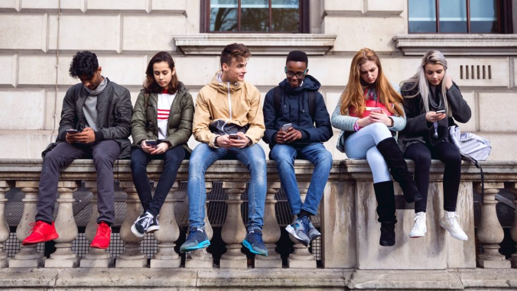 Warning: Lack of available facilities 'could impact young people's mental health'.