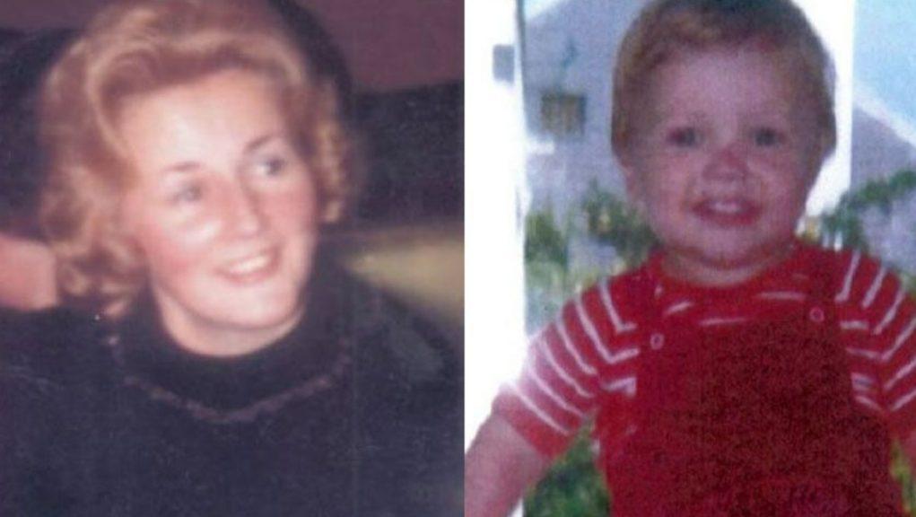 Court: William MacDowell, 79, is accused of killing Renee and Andrew MacRae.