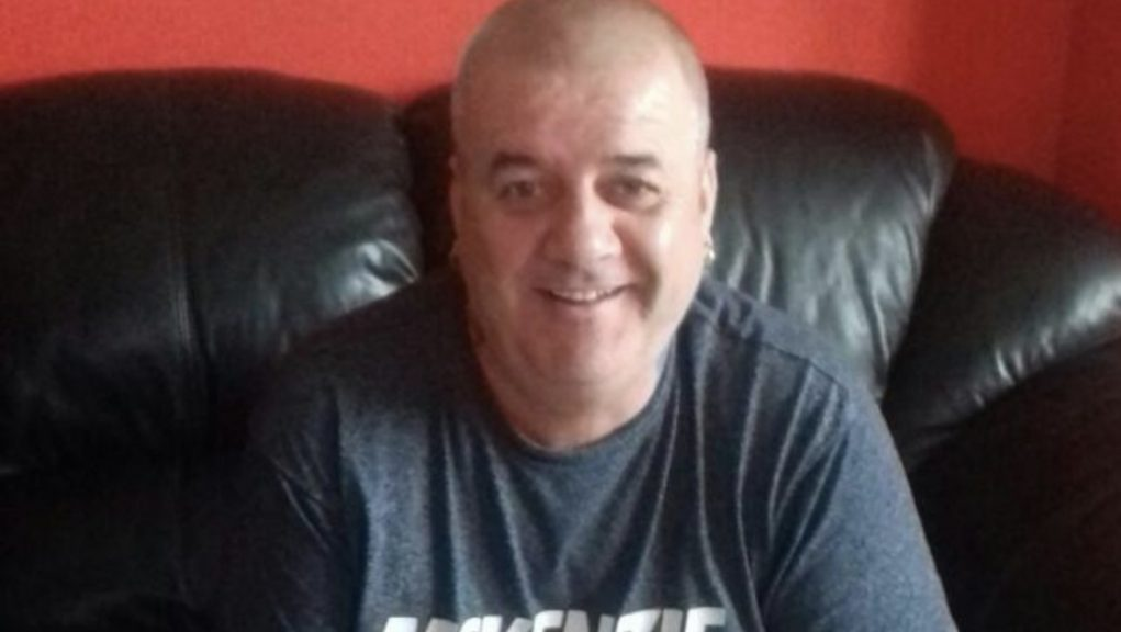 Perth: Ian Menzies was found dead on Monday night.