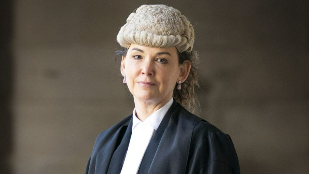 Lord Advocate: Dorothy Bain QC has been appointed to the role.