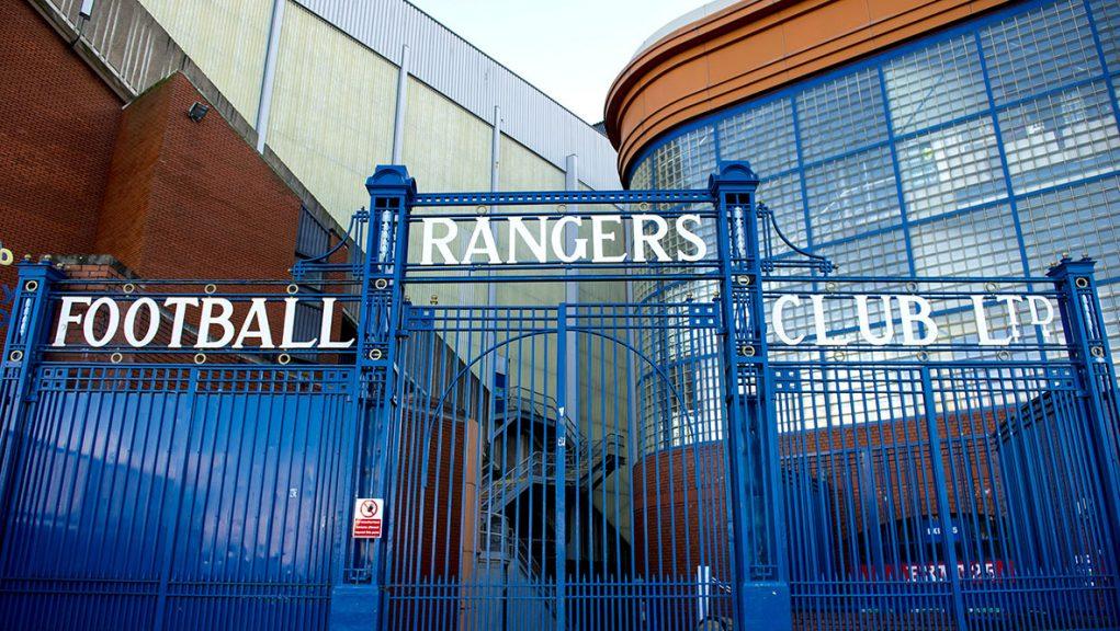 Rangers will have 17,000 fans at season opener against Livingston.