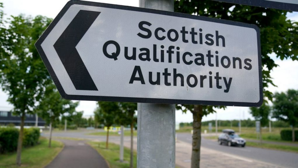 SQA: The education secretary said the new organisation may require legislation in the Scottish Parliament.