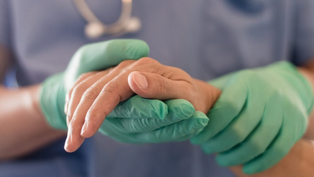 Third attempt being made to pass legislation on assisted dying in Scotland.